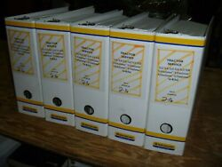 New Holland T6.145 And Autocommand Tier 4b Tractor Service Repair Manual Complete