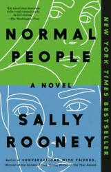 Normal People: A Novel Paperback By Rooney Sally GOOD