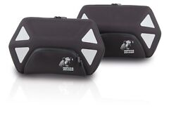 Hepco Becker Royster Soft Bags Set Including C Bow Carrier $572.08