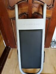 Authentic Porsche Design Snow Sled Collector Used Once