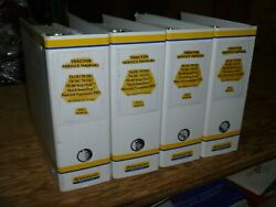 New Holland T8.380 And Smarttrax Pst Tractor Shop Service Repair Manual Zere08100-
