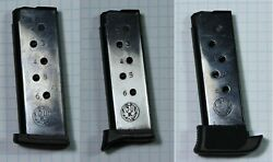 Factory Ruger First Generation LCP 380 Magazines 7rd