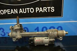 14-16 W212 Mercedes W218 E63 Amg Electronic Steering Gear Rack And Pinion