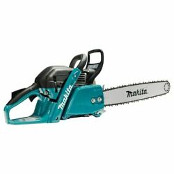 Makita Two-stroke Chainsaw Ea6100p 500mm 61cc Automatic Adjustable Chain Oiling