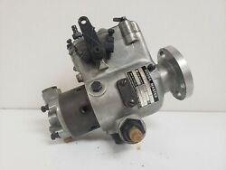 Allis Chalmers 210 Tractor Fuel Injection Pump - New Roosa Master - Dcgfc631-1jn