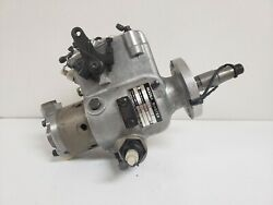 Allis Chalmers 210 Tractor Fuel Injection Pump - New Roosa Master - Dcgfc631-9jn