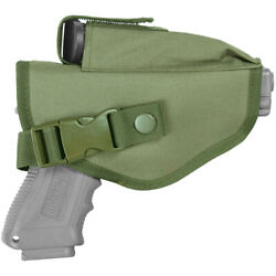Olive Drab Gear Holsters Tactical  58-030 $11.95