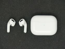 Genuine Apple Airpods Pro Replacement R Right L Left Airpod Charging Case