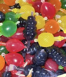Jelly Fruit Jelly Dely Gely Tiktok 10 Candy Big Bag Jellies Best Value