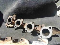 Exhaust Manifold Ford Expedition 99 00 01 02