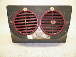 Vintage Frigikar Magnet Touch Auto A/c 1940s Or 1950s Air Conditioner