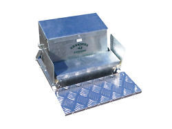 Grandpaand039s Feeders Automatic Chicken Feeder Poultry Standard 20 Lb Feed Capacity
