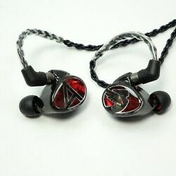 Astell&Kern Layla AION (LAYLA-AION) earphone Working Properly FShipping (d2061