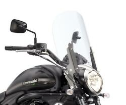 Kawasaki Vulcan S Windshield Quick Release High Clear Including Mount