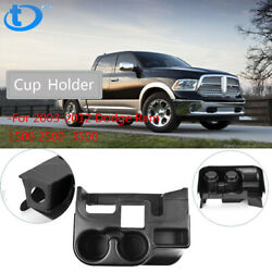 Center Console Cup Holder For Dodge Ram 1500/2500/3500 2003-2011 41019,ss281azaa