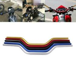 1 1/8 28mm Handlebar Handle Bar Tube Black For Crf Yzf Wrf Rmz Kxf Klx
