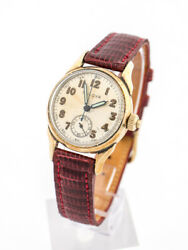 Extremely Rare Bulova Chronograph Made In The 1940s