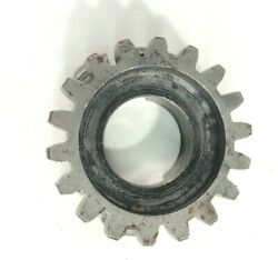 530603 Tcm Continental Gear Assembly