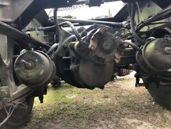 2007 International 9200i Rear Front Axle Housing- Eaton Ds404 Air Ride