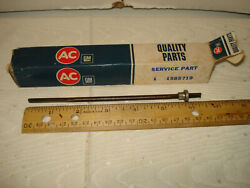 C-1 And C-2 Corvette 1957-65 Fuel Injection Pump Drive Cable Only Nos G.m.