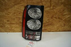 2014 2015 2016 Land Rover Lr4 Discovery Left Tail Light Oem