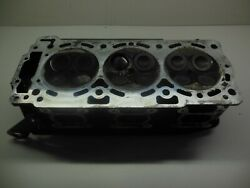 01e20 Seadoo Gtx 4 Tec Limited 2003 Cylinder Head Core For Parts Only 420613975