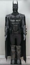 Batman suit Justice League costume Professional Quality Cosplay suit