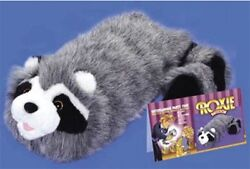 Roxie The Raccoon Spring Animal Magic Tricks Illusion Stage Kids Shows Prop Toy