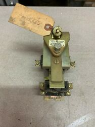 New No Box General Electric Relay Ic2820a100ab3e With 22d11g26a Coil