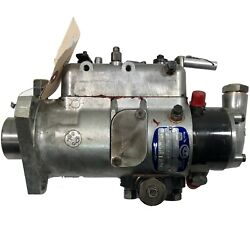 Cav Fuel Injection Pump Perkins 3.152 Lucas Ford Tractor 3233f241 36965 36881