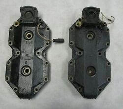 Johnson Evinrude Outboard Motor 120 Hp - 140 Hp Cylinder Head