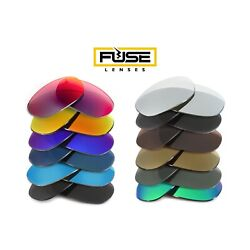 Fuse Lenses Fuse +plus Replacement Lenses For Ray-ban Rb 3247 59mm
