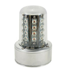 Whelen Engineering Led Helicopter Beacon/28v Free Shipping