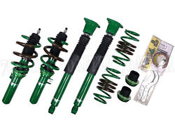 Tein Street Advance Z 16ways Adjustable Coilovers For 18-20 Honda Accord