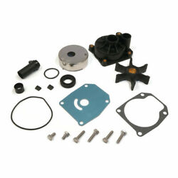 Water Pump Kit For 2008 Johnson Evinrude 250 Hp E250dpxscf Outboard Impeller