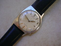 Super Rare Hamilton Regulus 1, Electric From 1960, Only 2400 Made 1959-1960 Only