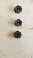 Wheel Horse 48 Inch Deck Double D Pulley Holders