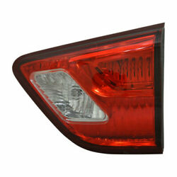 Fit For Ns Pathfinder 2017 2018 2019 Tail Lamp Inner On Lid Right Passenger