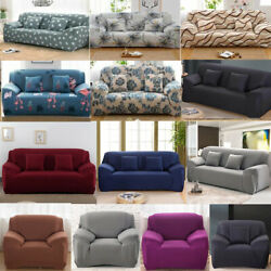 Easy Stretch Couch