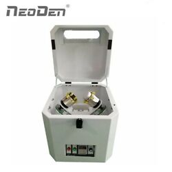 Smt Tin Paste Mixer/ Lead-free Solder Paste Mixer For Pcb Assembly