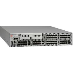 Brocade Br-vdx6720-40-f Vdx 6720 Managed L2 Switch With 40x 10gb Sfp+ Ports