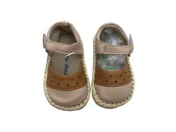 Baby Infant Toddler High quality Sheep leather Girls Shoes Size 2 3 4 5 6 7 8 $12.99