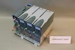 Eurotherm 3ph-100a/600v 41342 Sw60367-1-3-d-4309-pl1 F2 Driver Unit Used