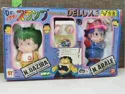 80and039s Popy Victora Deluxe Dr. Slump Gazira Arale - Made In Japan Vintage Toy