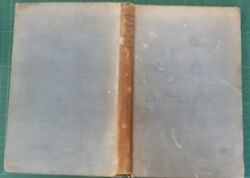 The Theory Of Eternal Life Rodney Collin 1950 Limited Edition Scarce