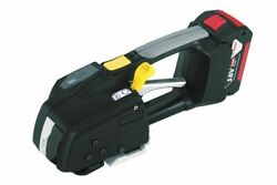 Optimax Zxt-16 Hd High Tension Friction Weld Battery Powered Pallet Strap Tool