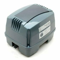 Blue Diamond Et120 Septic Or Pond Linear Diaphragm Air Pump