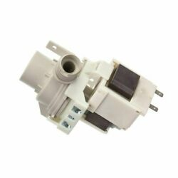 2-3 Days Delivery-pd00024472 Dishwasher Drain Pump Old Hanning Dp025-228