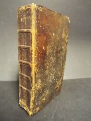 1814 German Nt Bible. 1st Printed West Of The Alleghenies, Pa. Ardt And Eck 2059