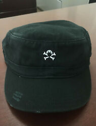DEF CON is canceled District military distressed hat Corona Jack official merch $25.45
